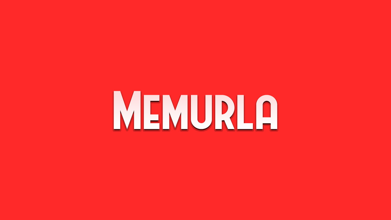 Logo for the Memurla.net domain name