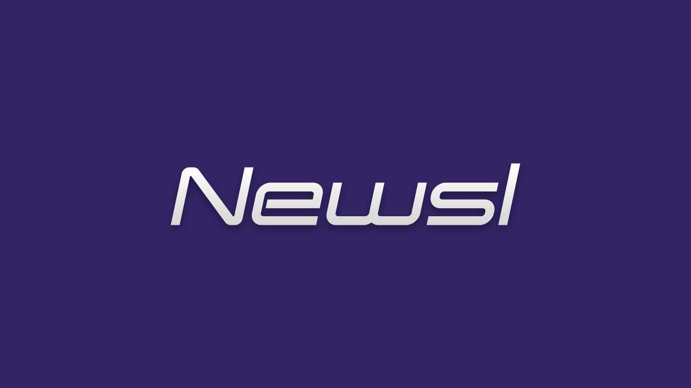 Logo for the Newsl.com domain name