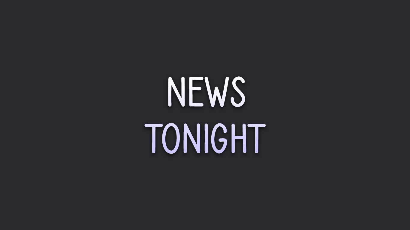Logo for the NewsTonight.net domain name