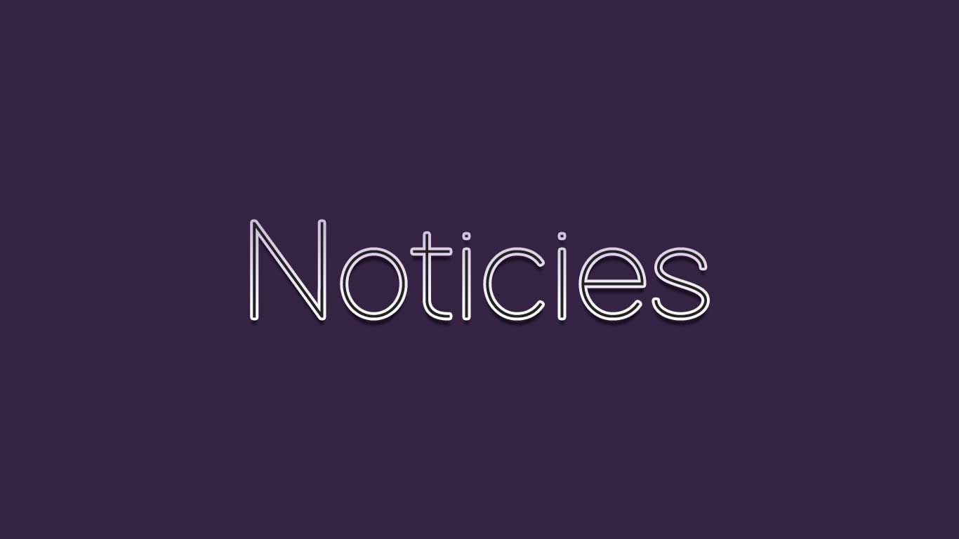 Logo for the Noticies.com domain name