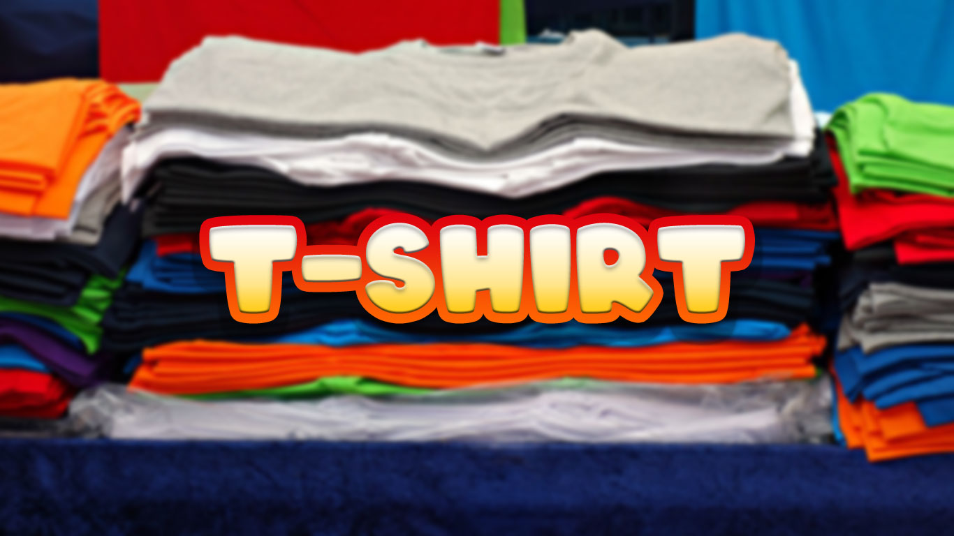 Logo for the T-shirt.us domain name