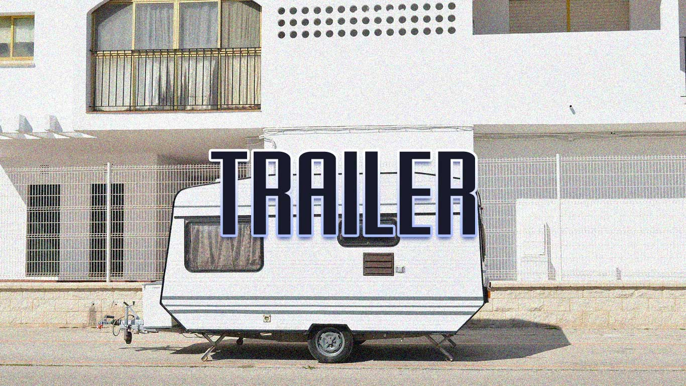 Logo for the Trailer.org domain name