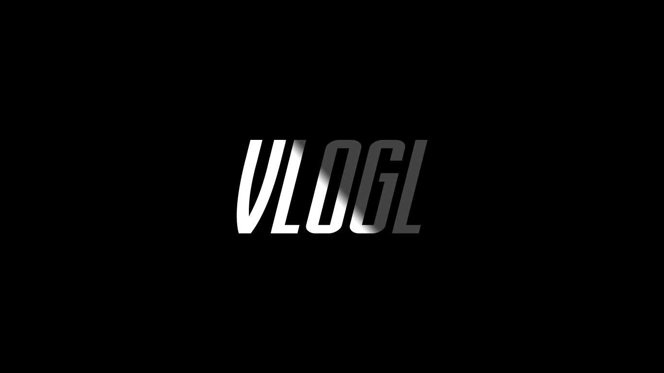 Logo for the Vlogl.com domain name