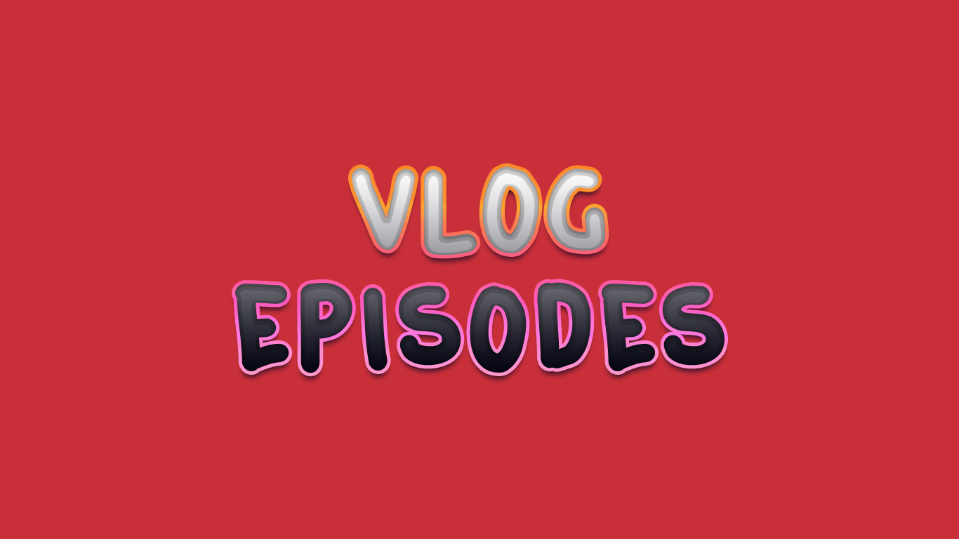 Logo for the Vlogepisodes.com domain name